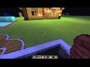 Minecraft прохождение карты 2 - MiSTiK и LaGGeR 7