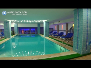 Krizantem katya hotel 5★ hotel alanya turkey angelonyxcom youtube