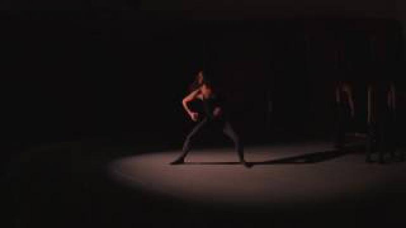 Khala Brannigan Solo in Sidra Bell's Work.