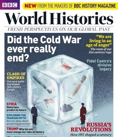 World Histories Issue 2 FebruaryMarch 2017