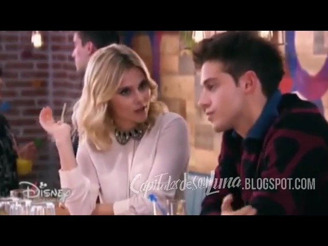 Soy luna 2 Capitulo 28 Completo (HD)
