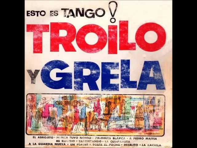 Anibal Troilo y Roberto Grela Esto es Tango Álbum completo