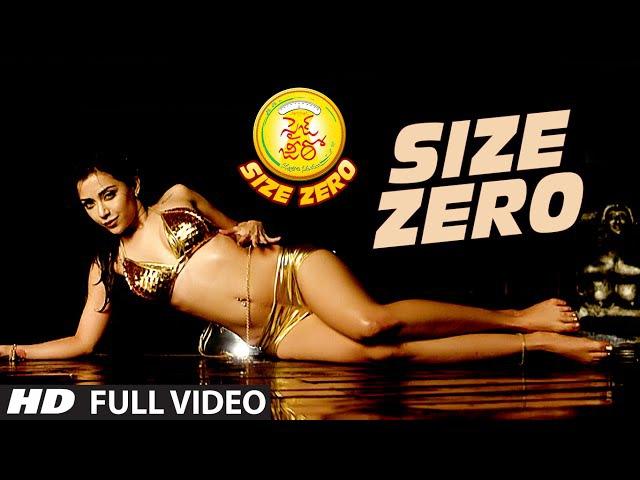 Size Zero Full Video Song || Size Zero || Arya, Anushka Shetty, Sonal Chauhan || M.M Keeravaani » FreeWka - Смотреть онлайн в хорошем качестве