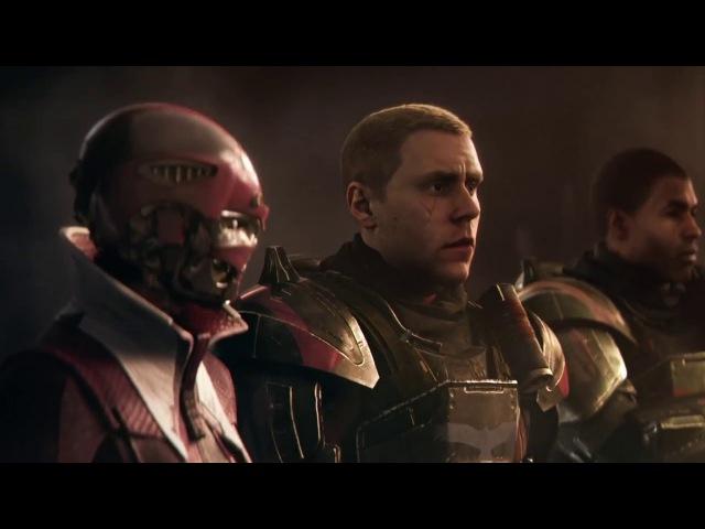 Destiny 2 †ПоРная мобиРизация ТРЕЙЛЕР1