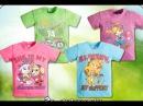 Детская футболка от Интернет-магазина детской одежды Малыши-крутыши