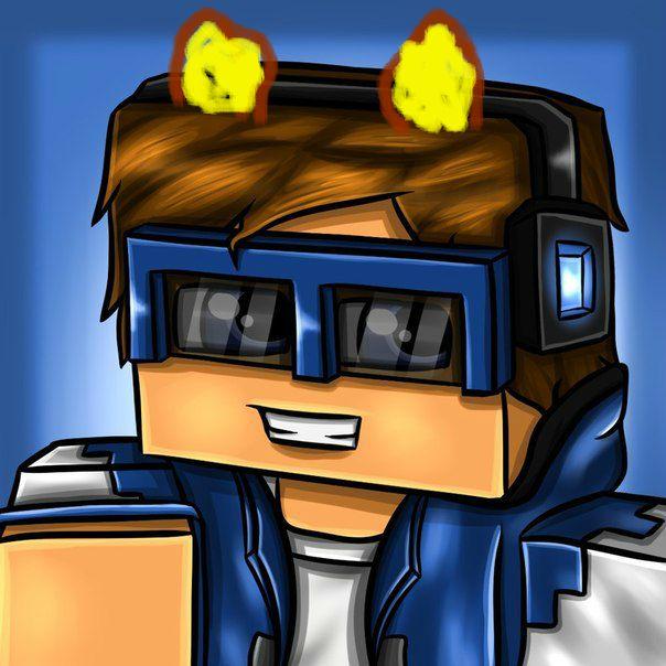 аватарка майнкрафт 250 пикселей в шерину #8