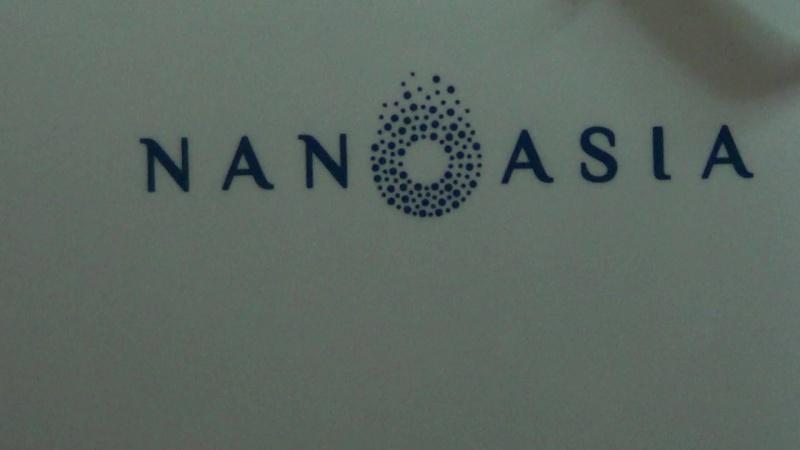Nanoasia - Южнокорейские нанотехнолгии и безиньекционная методика омоложения