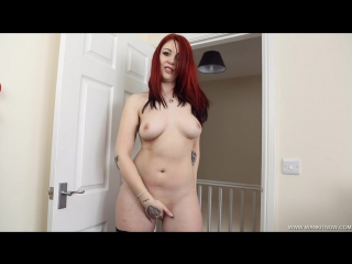 Shay Hendrix - Panty Wanker [wank wankitnow strapon dildo jerk off instructions joi cei dirty talk]