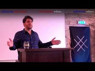 The Passion of Jordan Peterson [speech to Blue Awakening, Tallinn]