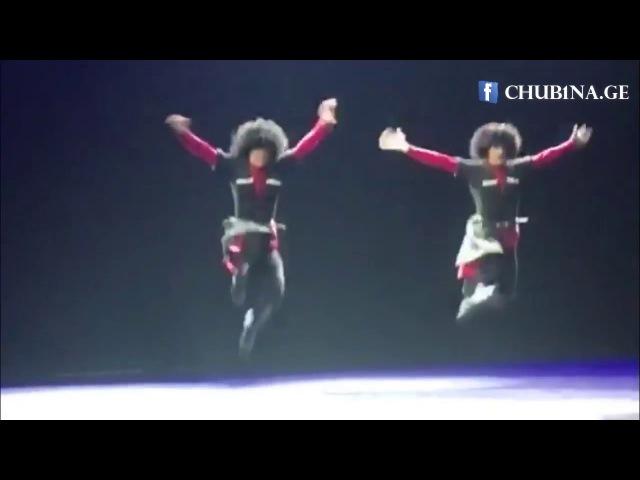 Georgian National Ballet Sukhishvili Tsdo 12 12 2017
