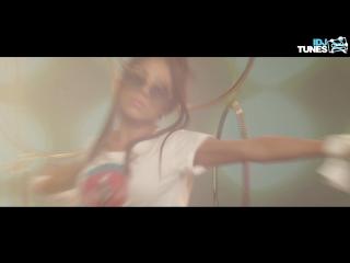 Sandra afrika - pijana (official video) 4k
