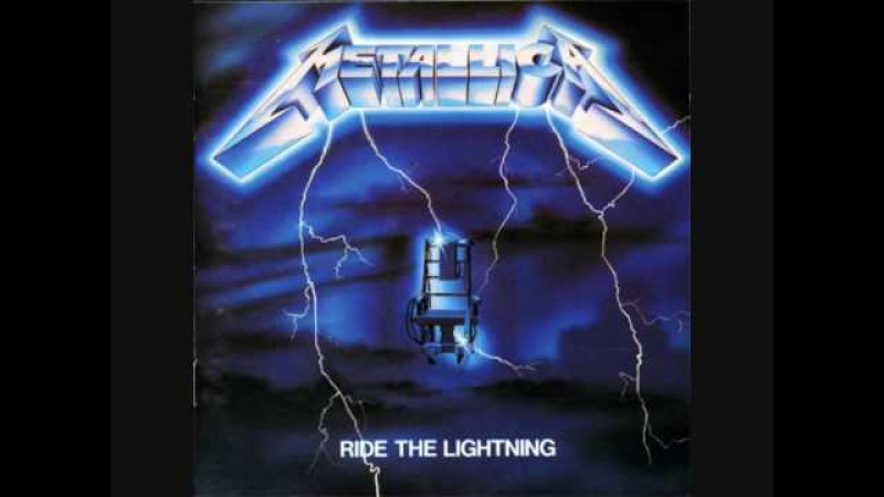 Metallica For Whom The Bell Tolls HQ