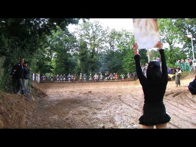 Team Apollo Pit Bike .Bédée, Bretagne . Mx-ploz Vidéos