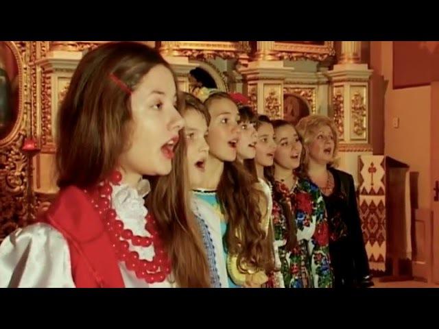 Старовинна колядка Що то за предиво Виконують солісти вокальної академії Казковий світ