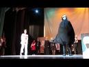 Parikara-2017 - Телесериал American Horror Story - SnapeBrothers