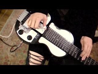 Larkin poe - preachin blues (official music video)