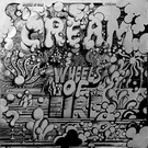 Обложка White Room - Cream