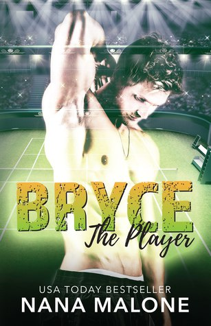 Bryce (The Player, Book 1)