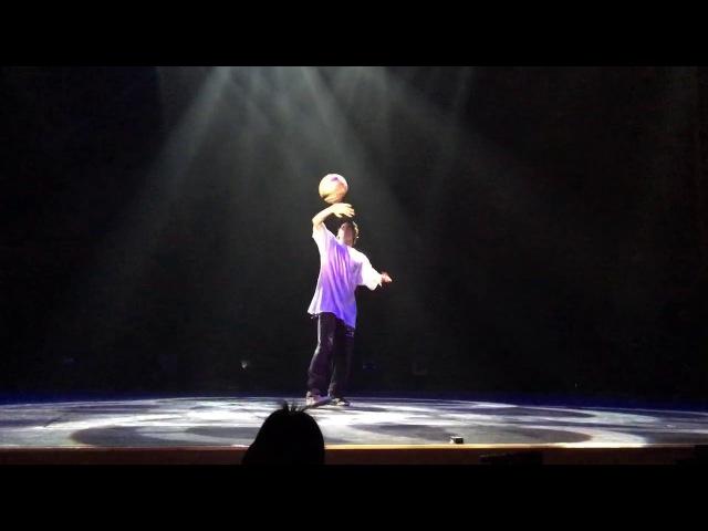 12/24 DOHTARY BALL showcase (MAX,yu-ta,Yu-ya)