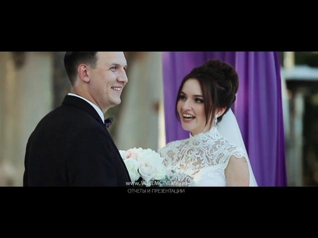 ES Свадебные церемонии с красивыми LOVE STORY Дело техники