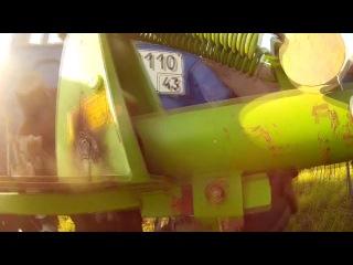 Заготовка сена МТЗ 80+гребилка Agroled МТЗ 50+ПРФ145 МТЗ 82.1+КИР1.5