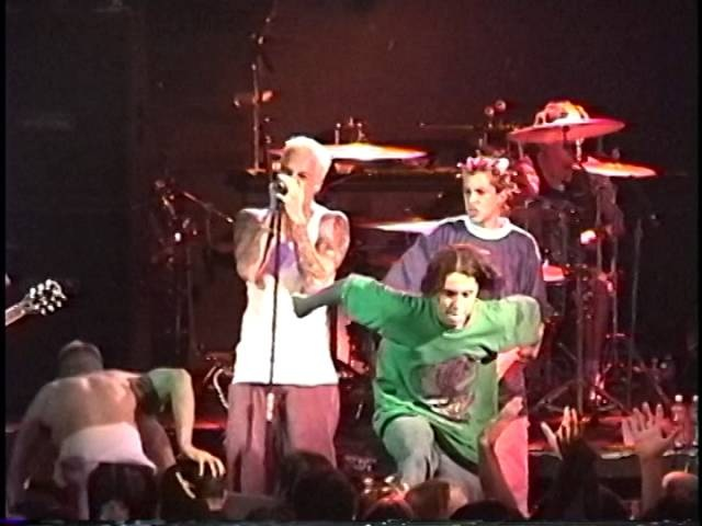 Snot ( Live 1997 )