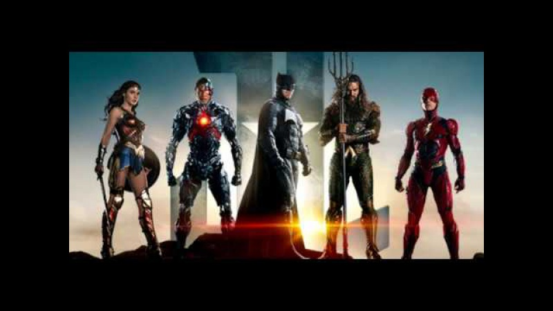 Everybody knows sigrid soundtrack to the Justice League саундтрек к лиге справедливости