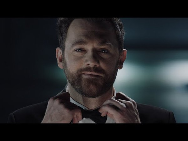 Денис Шведов для Sony Turbo (промо агент) | Shandesign,2017