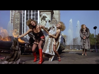 Darlanne Fluegel, Lisa Taylor, Rita Tellone Nude - Eyes of Laura Mars (1978) HD 1080p BluRay Watch Online