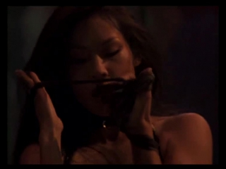 Lucy liu – city of industry (1997)
