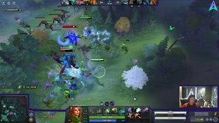 High Way Gaming: Stream#:  Dota 2 Калибровка на рейтинг! 10 каток (часть2)