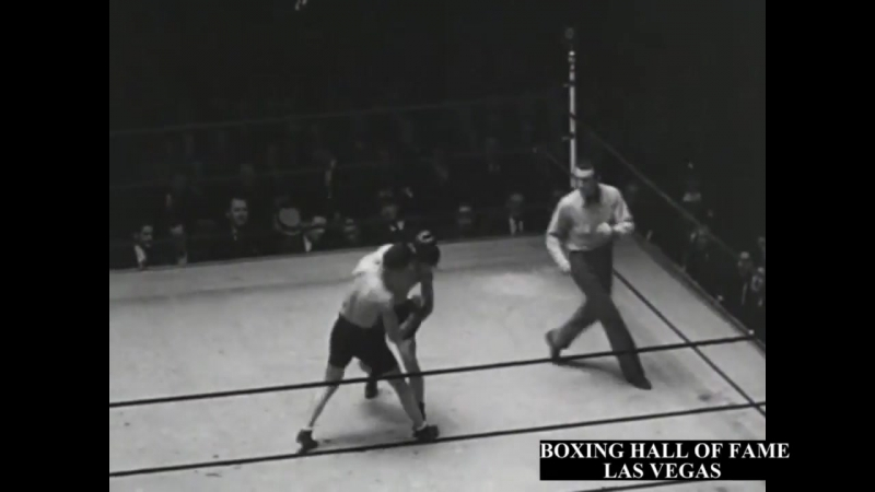 Jimmy McLarnin Beats Billy Petrolle May 27, 1932