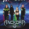 "5 января ""ANCKORA""(Москва) в рок-баре ""777"""