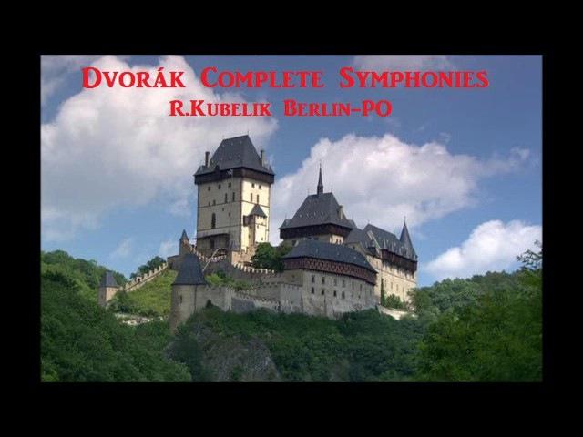 Complete Symphonies Berlin PO