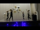 Танец на день матери Белые ангелы школа 76 5 Д класс