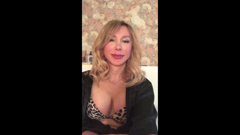 Эвелина Лебедь Live