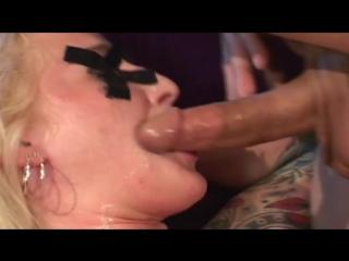Gag Factor #19 Susie Ink Violet Hughes 05
