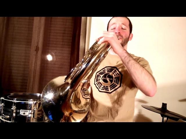 Dream Theater - Octavarium    French Horn: Marc Papeghin