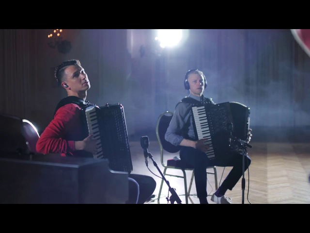 Viva La Vida - Coldplay (Instrumental AccordionBirbyne Cover) | Subtilu-Z