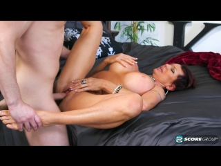 2017-01-12 gina milano hot italian 60-year-old`s first video fuck