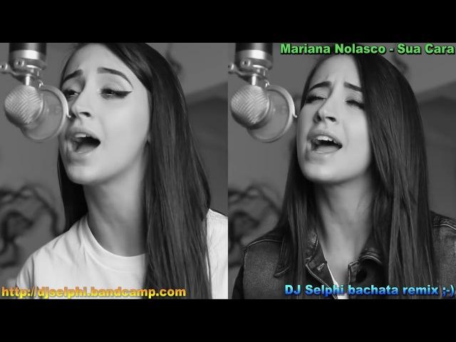 Major Lazer - Sua Cara (DJ Selphi bachata remix) Mariana Nolasco cover