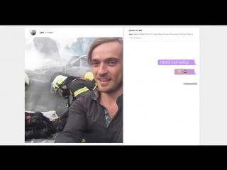 Социальный ролик о любителях фотографироваться