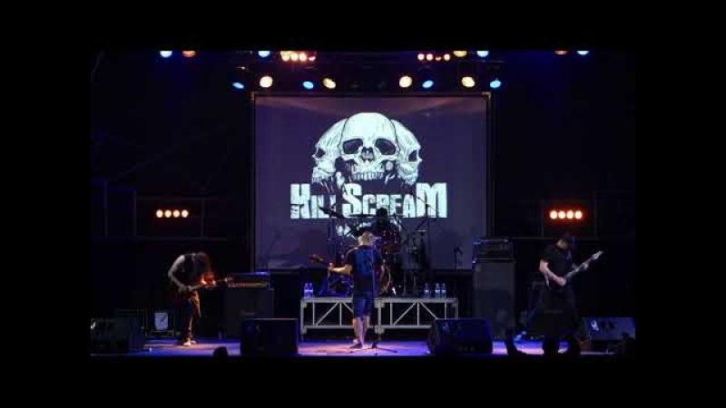KillScream - Must Have! (Live at Bingo club, Kiev, 09.02.2018)