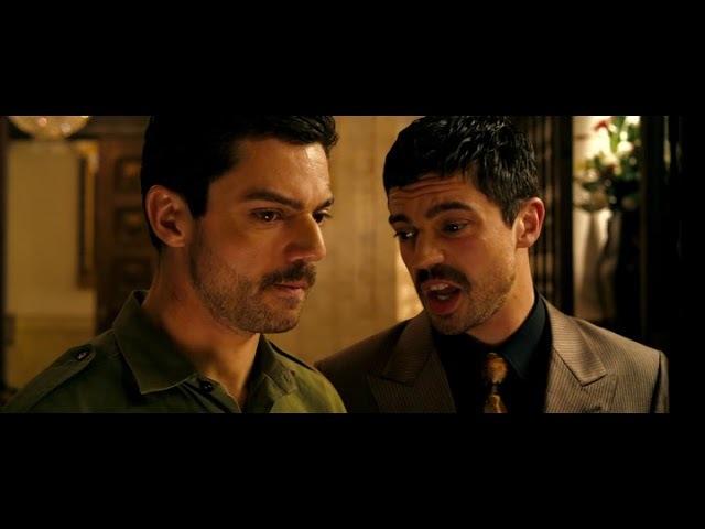 Фильм Двойник дьявола 2011 хорошее качество