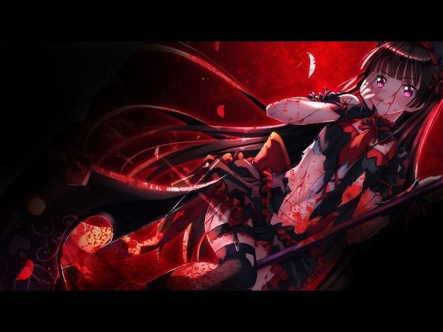 GATE AMV - The Vengeful One - Disturbed