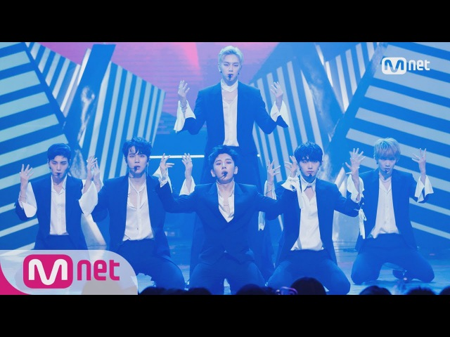 JBJ Fantasy Debut Stage M COUNTDOWN 171019 EP 545