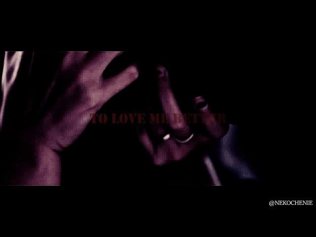 D O kyungsoo FMV Gangsta`Kehlani Suicide Squad