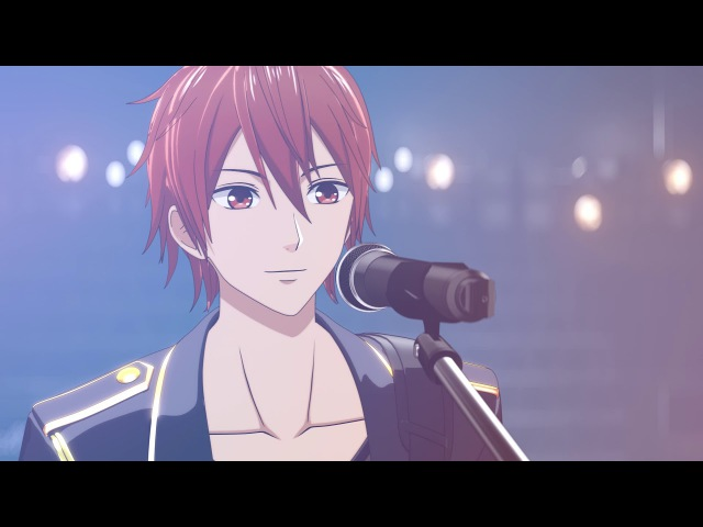 TSUKIPRO THE ANIMATION ツキプロ・ジ・アニメーション A L P2017特別限定公開・OP映像SOARA版