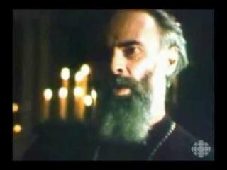 Mitropolitul Anthony Bloom   Interviu CBC   Despre Suferinta 1973 (cu subtitrare in romana)