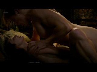 Hannah James Nude - Outlander - s03e04 (US 2017) 1080p WEB